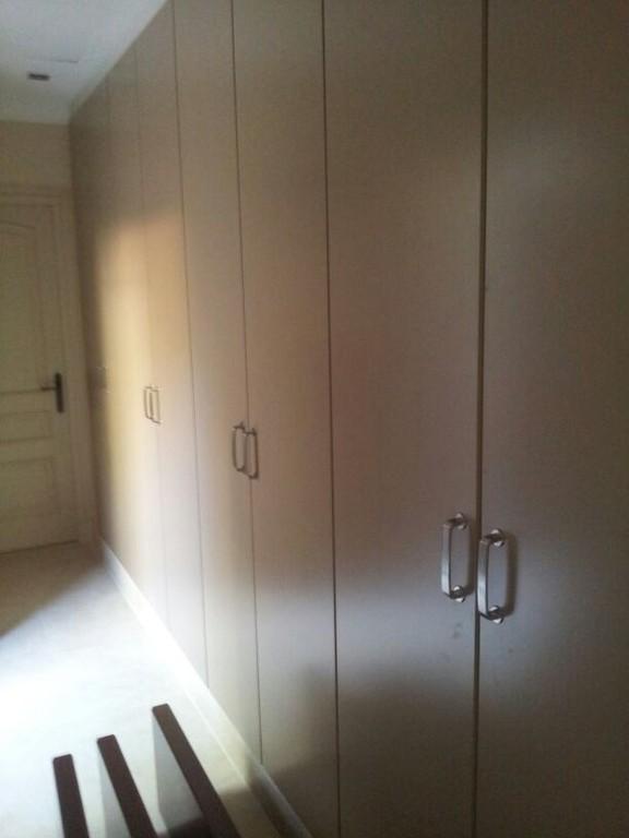 Cuanto cuesta lacar puertas beautiful se trata del lacado - Cuanto vale lacar una puerta ...