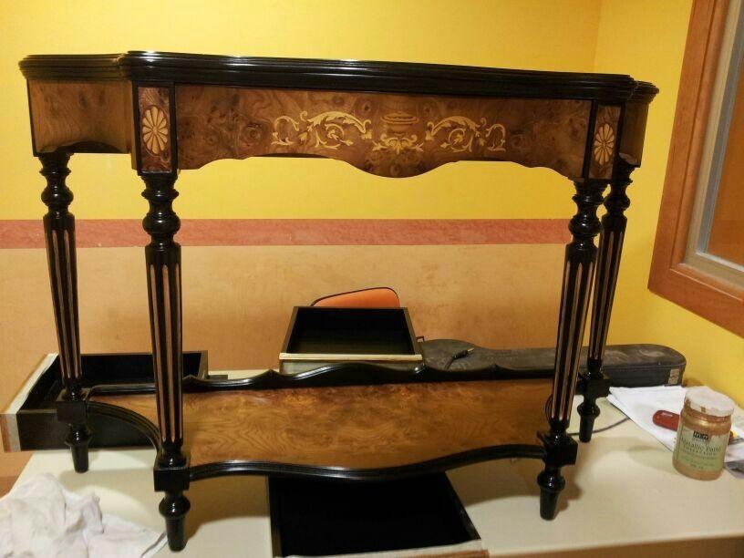 Lacado o barnizados de puertas y muebles en marbella - Muebles en marbella ...