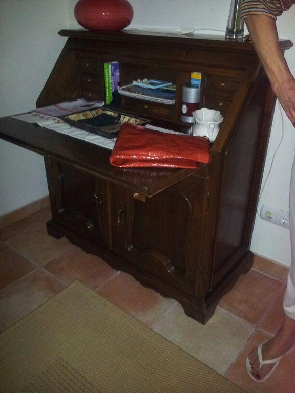 lacado o barnizados de puertas y muebles en marbella