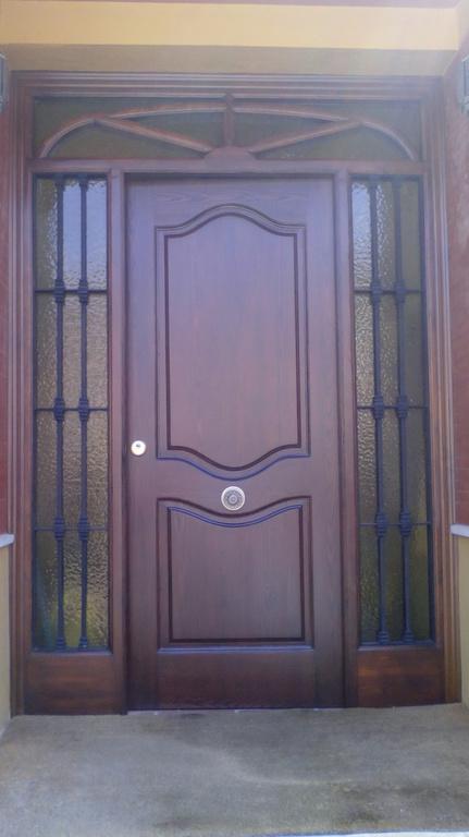 Ponsatti pintor lacador barnizador de muebles y puertas en - Puertas block precios ...