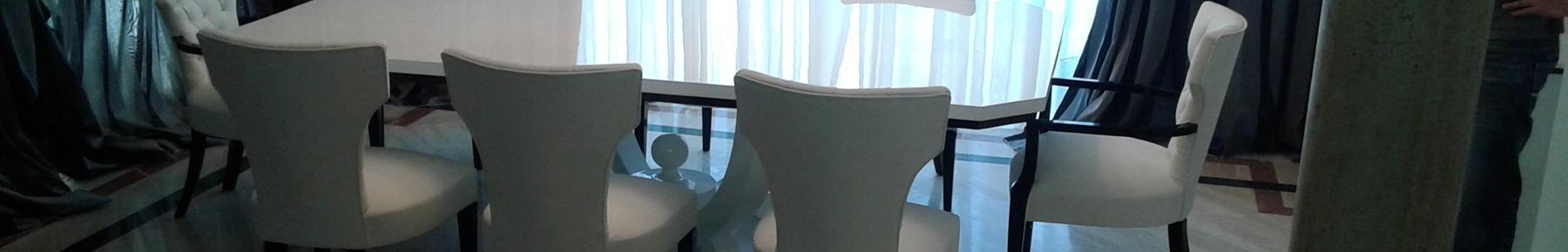 lacado de muebles marbella